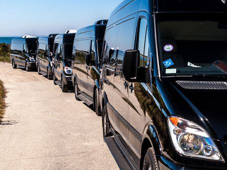 Dicas para logística de transporte de convidados