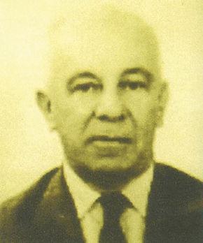 Raul Olimpio Bastos