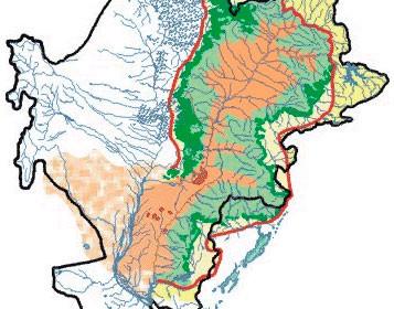 Conheça o Aquífero Guarani