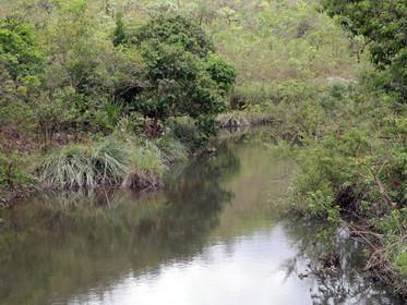 Produtor de Água no Pipiripau recebe inscrições para pagamento por serviços ambientais