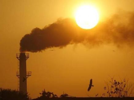 Concentração de gases atinge recorde e ONU anuncia 'nova era climática'