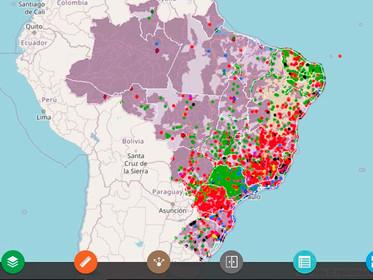 ANA amplia base com informações sobre estações de tratamento de esgotos em todo o Brasil