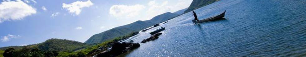 REBOB - Rede Brasil de Organismos de Bacias Hidrográficas