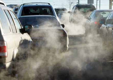 Estudo de médicos contesta limite aceitável de poluição em São Paulo
