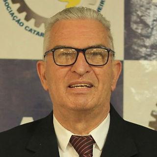 Bernardo Jacinto Damiani Tasso