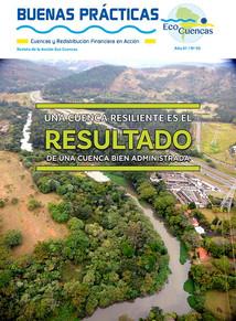 BUENAS PRÁTICAS - Cuencas y Redistribuición Financiera en Acción - Revista de la Acción Eco Cuencas