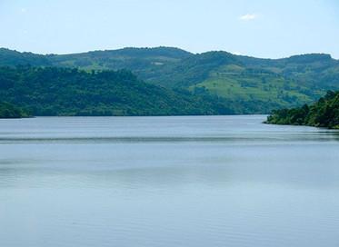 Chuvas melhoram armazenamento dos reservatórios da região Sul