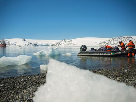 Brasil participa de reuniões para proteção da Antártica; nova estação de pesquisa fica pronta em 201