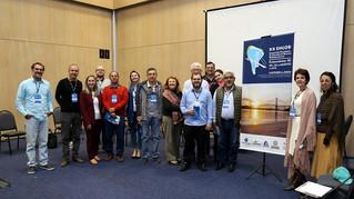 GALERIA DE FOTOS - XX ENCOB - Reunião do Fórum Catarinense de CBHs