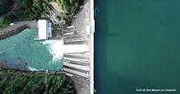 La energía hidroeléctrica en el contexto del cambio climático
