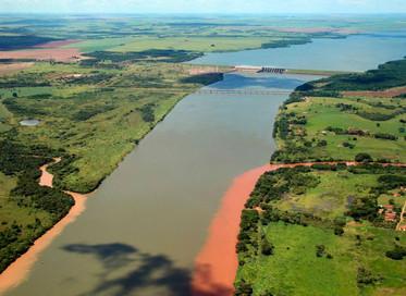 Webinar debate uso da água nas indústrias da bacia hidrográfica do rio Paranapanema