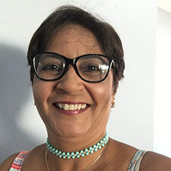 MARIA ELZA MESSIAS SOARES DE ARAUJO