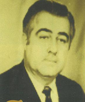 Celso Ramos Filho