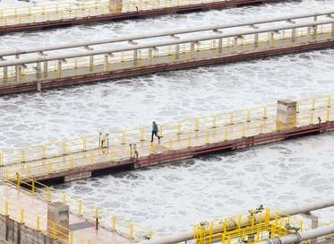 Investimentos de R$ 91,5 milhões nos esgotos sanitários de Guaíba/RS