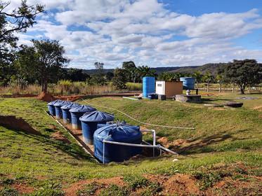 SDA anuncia piloto de sistema de reuso coletivo de água para 643 famílias de Itapipoca