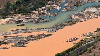 Comitê vai coordenar recuperação de municípios da Bacia do Rio Doce