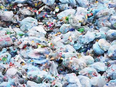 África: prisão para quem usar sacolas plásticas