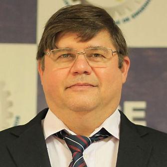 Eng. Eletricista Wladimir Vieira