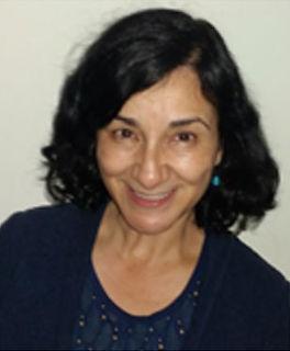 Maria Henriqueta Andrade Raymundo