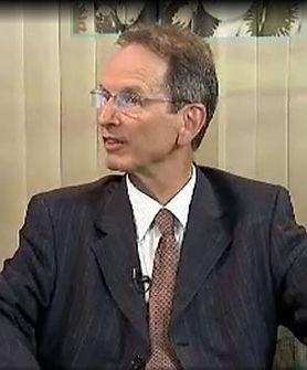 Bernardo Rudorff