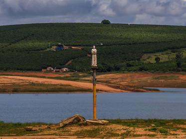 Segurança hídrica: As águas do Velho Chico ganham proteção
