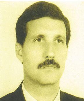 Claude Pasteur de Andrade Faria