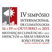 Simpósio Internacional de Climatologia