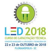 """Curso de Capacitação Técnica """"Conceitos avançados para Aplicação da Tecnologia LED"""