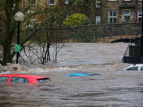 Enchentes: confira as principais causas e veja como evitar
