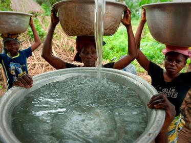 Pacto Global discute importância do saneamento básico na luta contra o novo coronavírus