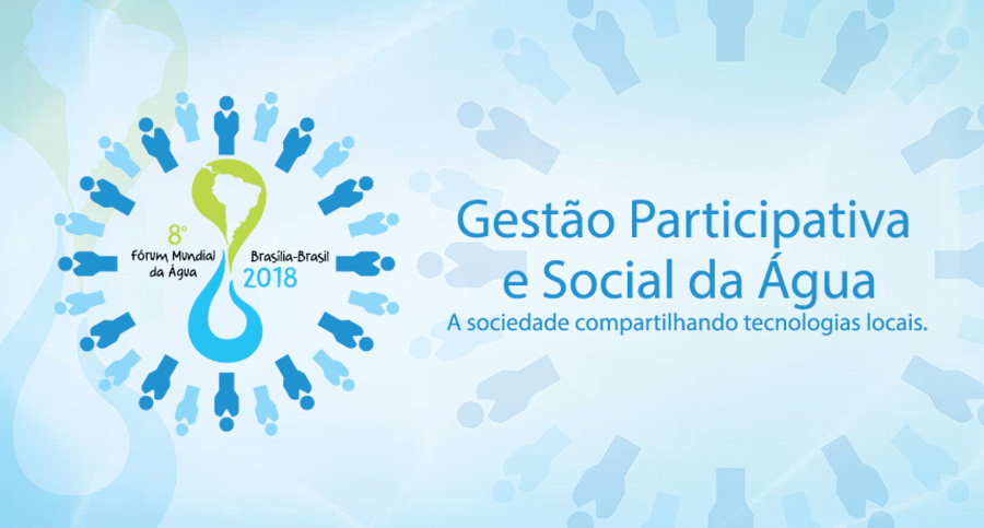 Fórum Cidadão vai debater a gestão da água pelo Brasil