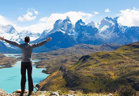 Semana del Agua desde la Patagonia