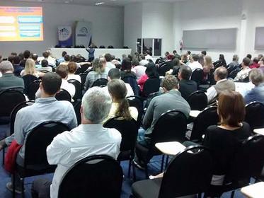 Comitê do Itajaí promove fórum para discutir a Politica Nacional de Segurança de Barragens/SC