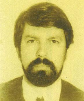 Mario Luiz Menel da Cunha