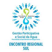 Gestão Participativa e Social da Água – A sociedade compartilhando tecnologias locais - SUL