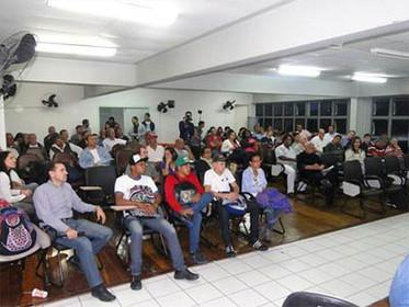 3ª Consulta Popular do Plano de Recursos Hídricos da Região Hidrográfica dos Rios Macaé e das Ostras