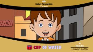 Copo d'Água (animação)