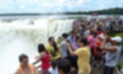 Cataratas Argentina – Lado Argentino
