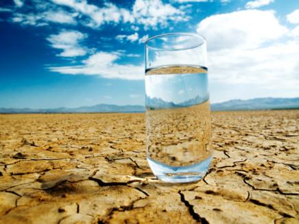 No 'Dia Mundial da Água', 923 milhões não têm água potável