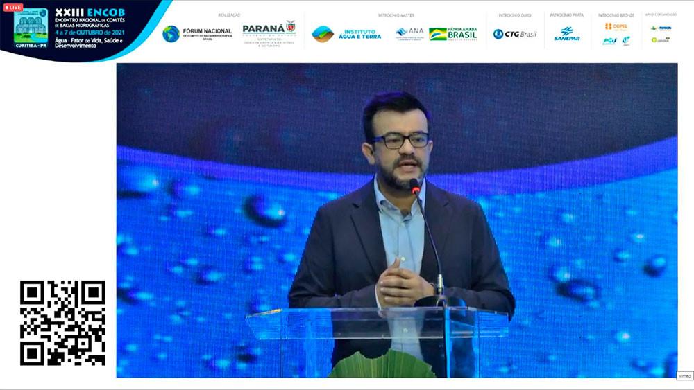 Orlando Hernandez - Diretor de Planta Industrial da CSBio Energia