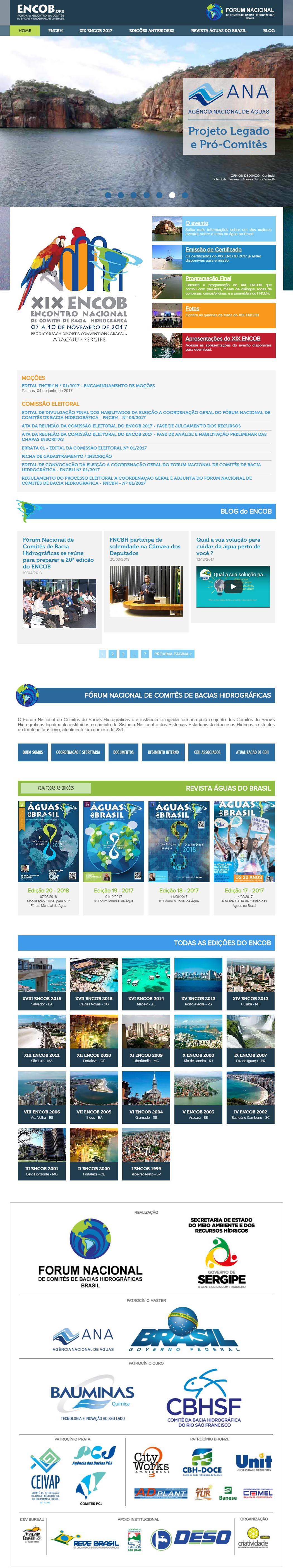PORTAL ENCOB.org