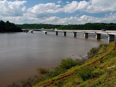 Sala de Crise da Região Sul avalia seca e aprova novo teste de redução da vazão liberada pela hidrel