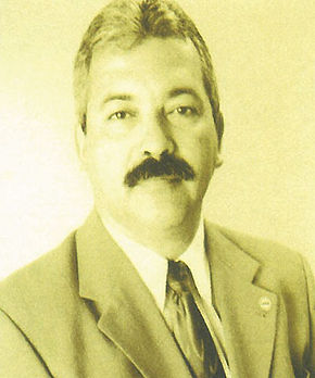 Valmir Antunes da Silva