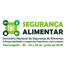 SEGURANÇA ALIMENTAR  2019