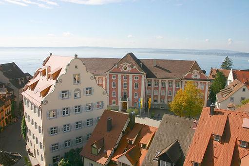 Neues Schloss 新宮殿 Meersburg メーアスブルク