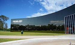 Museu de Cera e Parque dos Dinossauros