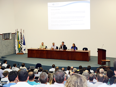 ANA apresenta regras e condições de uso da água para usuários das bacias PCJ