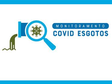 Pela primeira vez pesquisa detecta coronavírus em 100% das amostras de esgoto nas duas bacias pesqui