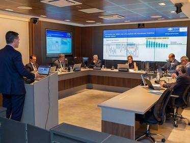 ANA apresenta histórico de atuação em situações de escassez hídrica e aborda momento atual