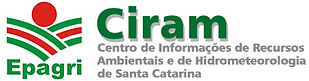EPAGRI/CIRAM - Centro de Informações de Recursos Ambientais e de Hidrometeorologia de Santa Catarina